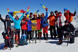 Ascensiune Mont Blanc