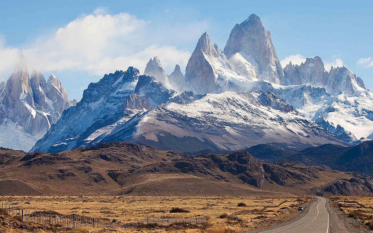 Patagonia FitzRoy