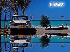 Excursie Cuba