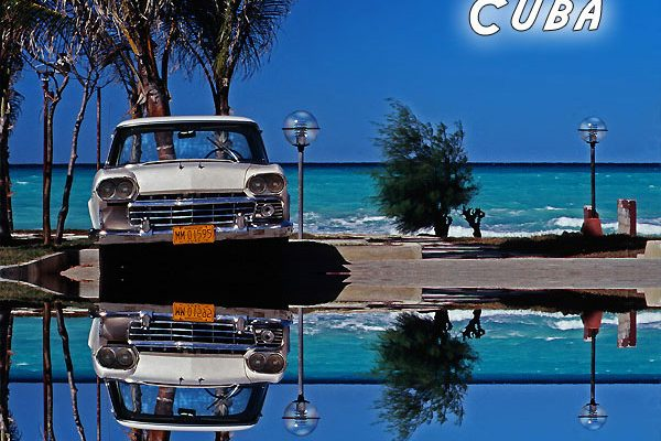 Cuba circuit