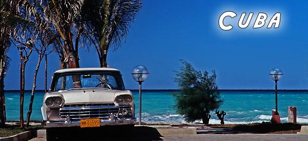 Excursie in Cuba
