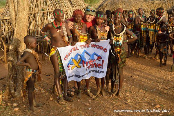 Circuit Etiopia