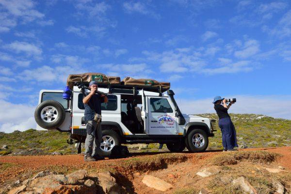 CIRCUIT NAMIBIA & BOTSWANA +BONUS: CASCADA VICTORIA