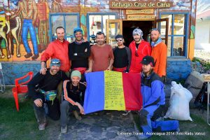 Ascensiune Aconcagua Extreme Travel
