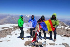 Ascensiune Aconcagua