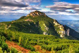 Ture in Romania