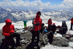 Ascensiune Elbrus - Extreme Travel
