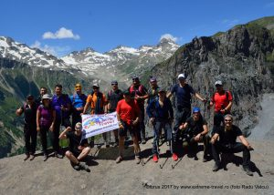Ascensiune Elbrus - Extreme Travel