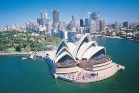Australia Circuit Excursie