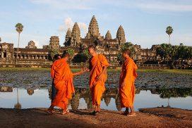 Circuit Laos Vietnam Cambogia
