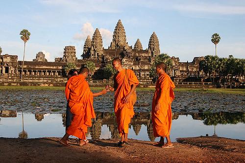 CAMBOGIA VIETNAM LAOS
