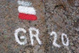 Circuit GR20 Corsica