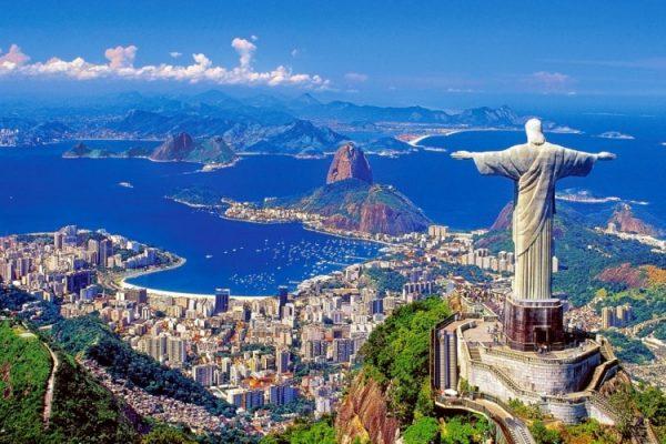 CIRCUIT ARGENTINA, URUGUAY, BRAZILIA