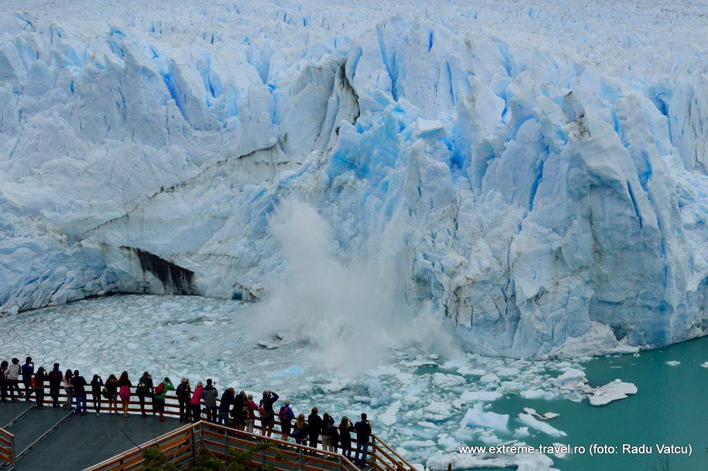 Ghetarul Perito Moreno