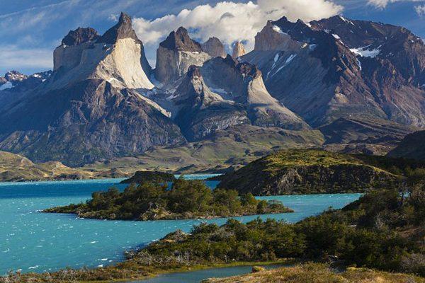 Patagonia si Tara de Foc Circuit