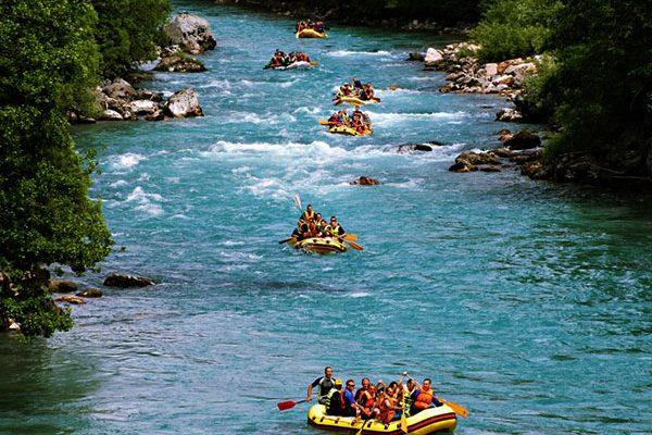 Muntenegru - Parcul Durmitor, Rafting Tara, Ascensiune Bobotov Kuk, vizita Kotor, Plaja Adriatica
