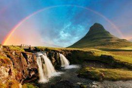 Expeditie in Islanda