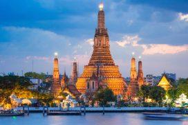 Circuit Thailanda