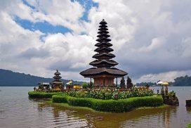 Expeditie circuit in Indonezia
